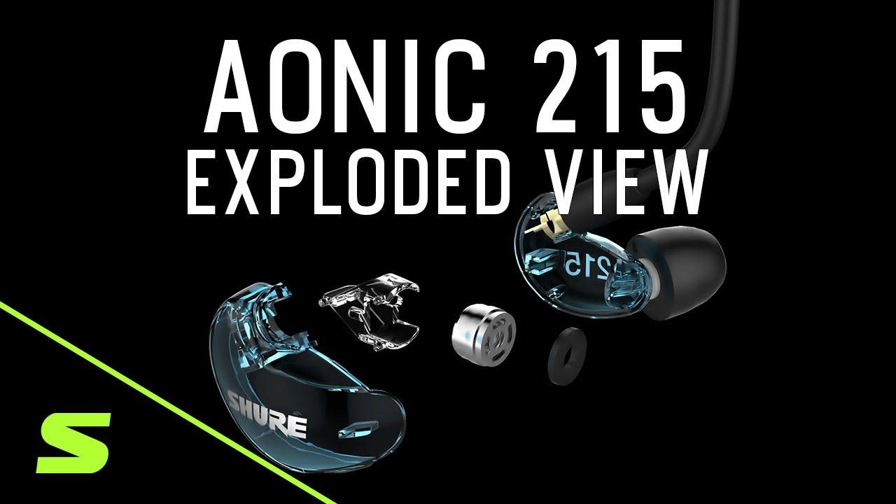 AONIC 215