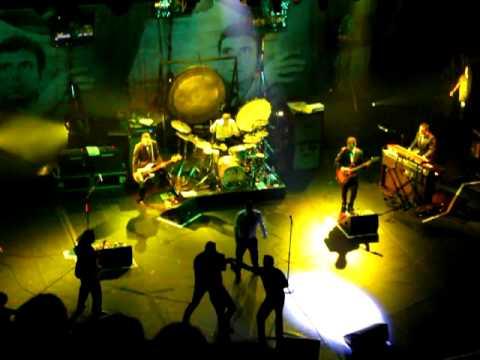 """Speedway"" (Live at London Palladium) - MORRISSEY"