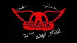 Aerosmith-shame on you
