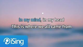 Dynoro & Gigi D'Agostino   In My Mind (karaoke ISing)