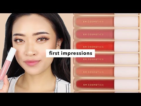 True Gloss by EM Cosmetics #5
