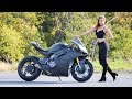 Choosing the Winner of The Carbon V4 Panigale!!!