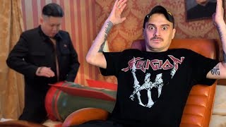 Как снимали клип LITTLE BIG - LollyBomb / Влог Ильича