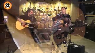 Güzel Şeyler Söylemek İsterdim - Derin Sarıyer & Oğuz Kaplangı (Akustik)