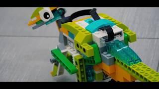 Робототехника для детей.