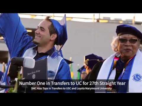 2017 Highlights of Santa Monica College