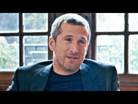 DOUBLES VIES Bande Annonce (2018) Guillaume Canet