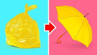 36 GENIUS HACKS FOR ANY SITUATION