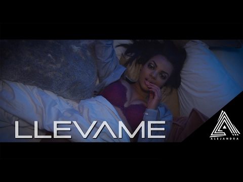 Llevame - Alejandra Feliz  (Video)