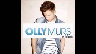 Olly Murs - Wrapped Up (No Rap Version w/o Travie McCoy)
