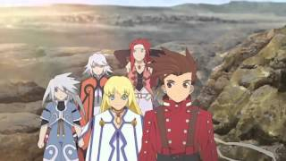 VideoImage1 Tales of Symphonia