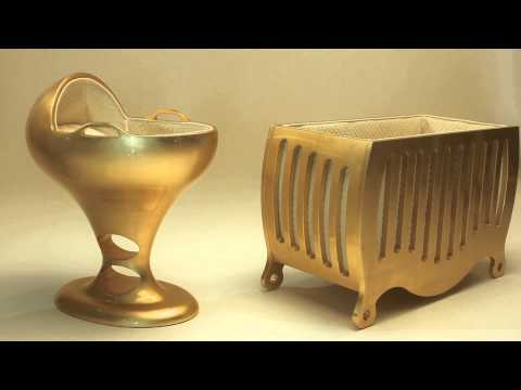 Video of Dodo Bassinet