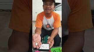 KE RAWA BENING JALAN JALAN DAN MELIHAT BATU KALIMAYA 25 11 2018