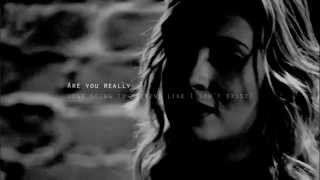 Caroline Forbes | She Doesnt Understand How Hard It Is.