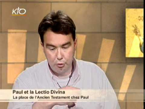 Paul et la Lectio Divina - Module 1/5