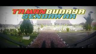 preview picture of video 'Cinematic Video | Taman Budaya Sendawar (Kutai Barat)'