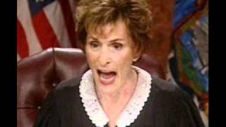Judge Judy calls a Satellite Company