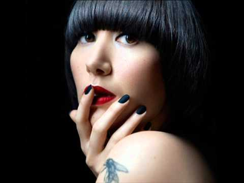 If You're Gonna Be Dumb, You Gotta Be Tough performed by Karen O