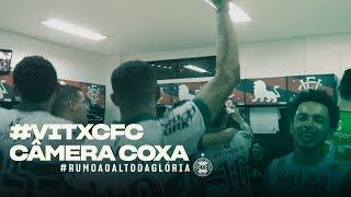 #VITxCFC - Câmera Coxa