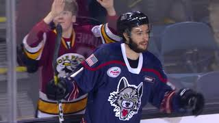 Admirals vs. Wolves | Jan. 18, 2020
