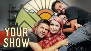 Four Adults Prank Call Salon at Same Time | YOUR SHOW, Episode 2 | The Valleyfolk