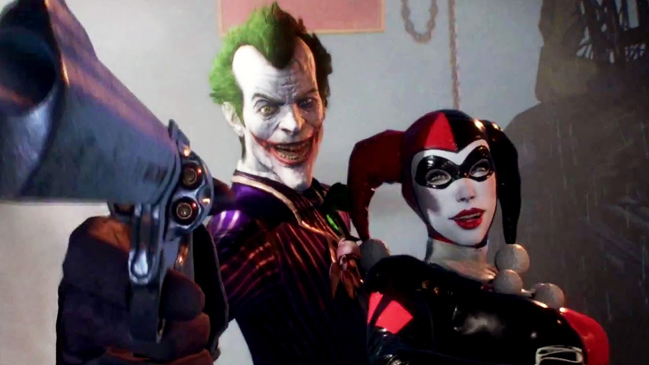 BATMAN ARKHAM KNIGHT Batgirl DLC Trailer #VideoJuegos #Consolas
