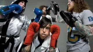 Growing Up (Acoustic)-Fall Out Boy