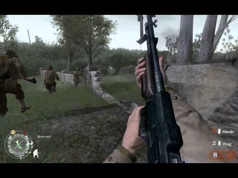 call of duty 2 pc download