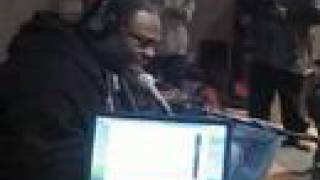 BEANIE SIGEL STYLES P UNCLE MURDA FREEWAY INVASION FREESTYLE
