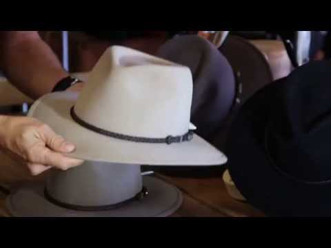 Akubra Traveller Hat Review – Hats By The Hundred