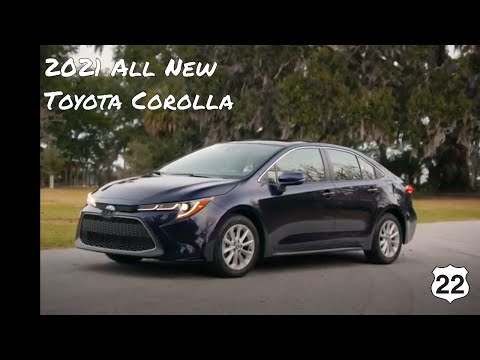 2021 Toyota Corolla | In-Depth Review