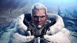 [Monster Hunter World: Iceborne] - Gamescom Trailer - PS4, XBOX ONE, PC