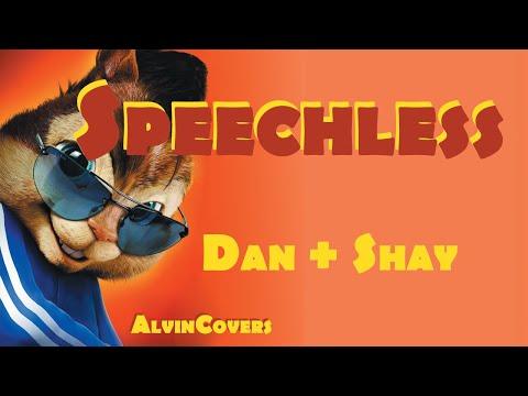 Dan+Shay - SPEECHLESS- Alvin and the Chipmunks