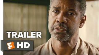 Fences Official Trailer 2 2016  Denzel Washington Movie