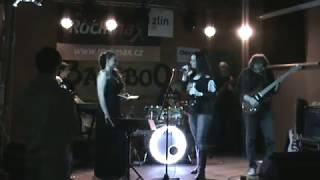Video Jiřina Lysáková - Křest (samotný akt Křtu s Kateřinou Bartoňovou