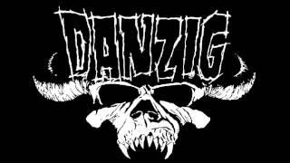 Danzig - Her Black Wings (8-Bit)
