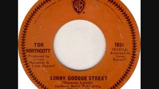 Tom Northcott - Sunny Goodge Street (1967)