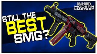 Is the MP5 Still the Best SMG? (Modern Warfare SMG Comparison)