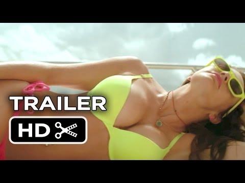 Cabin Fever: Patient Zero Official Trailer #1 (2014) - Sean Astin Horror Movie HD