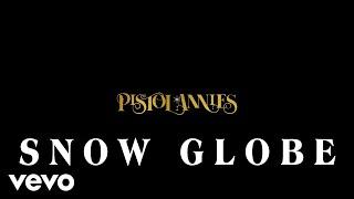 Pistol Annies Snow Globe