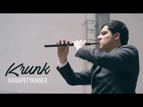 Karapetyanner - Krunk
