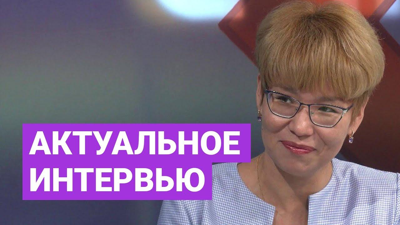 Елена Волкова: Пожилых людей проживает в республике около 150 тысяч человек, 22 из них отметили вековой юбилей