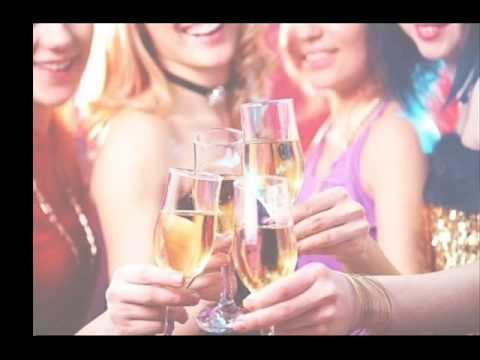 Los grados del desarrollo del alcoholismo
