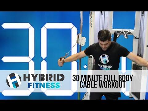 Jak najszybciej wszystkich budować mięśnie