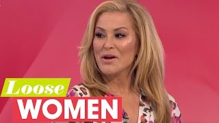 <b>Anastacia</b> On Having To Lie About Her Age  Loose Women