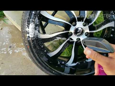 meguiar's hot rims wheel cleaner review
