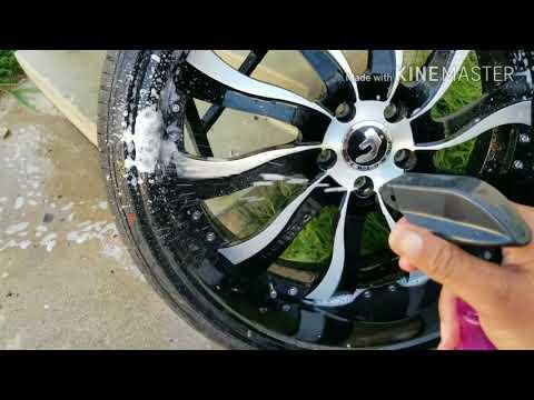 meguiar's hot rims wheel cleaner review