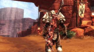 A Hero's Guide to Amalur