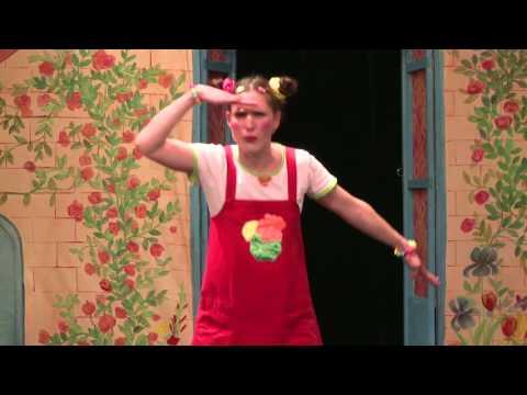 Bande annonce L'anniversaire de Capucine à la Comédie de Paris    Spectacle musical pour...