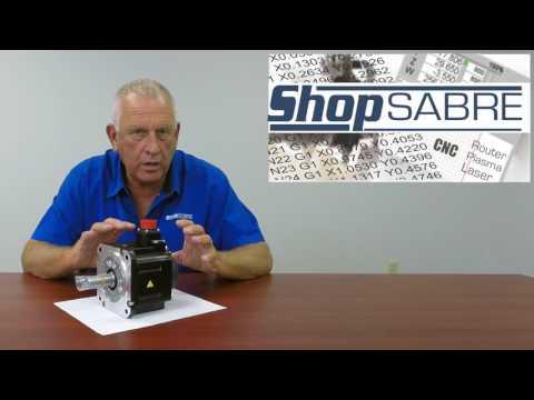 "13. ""ShopSabre Minutes"" – Mitsubishi Servosvideo thumb"